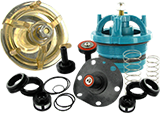 Backflow Repair Parts