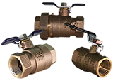 Ball Valve Replacements