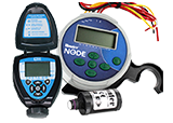 Battery Operated (DC) Valve Mounted Timers