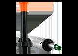 Micro Pop-Up Sprayers