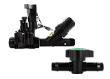 Drip Valves & Control Zone Kits
