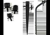 Adjustable Drip Emitters