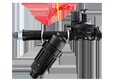 Pressure Regulating Filters