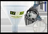 EZ Flo Fertilizer System Parts and Accessories
