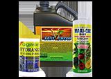 Fertilizer Supplements