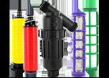 Drip Irrigation Filters & Screens