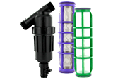 Polyester Drip Filters