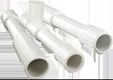 PVC Repair Fittings