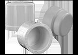 PVC Caps & Plugs