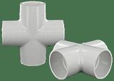 PVC Crosses