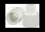 PVC Adapters