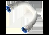 PVC Lock Flexible Couplings
