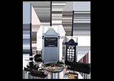 TRC Universal Remotes