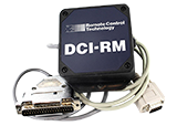TRC Direct Controller Interface (DCI)