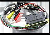 TRC Temporary Connectors