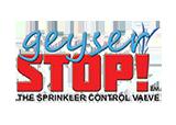 Geyser Stop