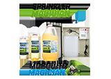 Sprinkler Magician