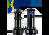 Weathermatic Rotors