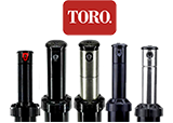Toro Rotors