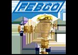 Febco Pressure Vacuum Breakers
