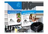 DIG Drip Irrigation Kits