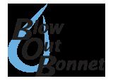 Blow Out Bonnet