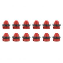 1 GPH Button Drip Emitter (Bag of 12) | 10-020-B12