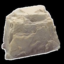 Dekorra 104 Sandstone Rock Cover Only Rock Enclosure | 104-SS