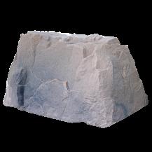 Dekorra 110 Riverbed Rock Cover Only Rock Enclosure | 110-RB