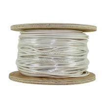 Wiring 12 AWG White Underground Wire 500' | 12-1-WHITE