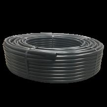"DIG 3/4"" Black Polyethylene Tubing (.820 ID x .940 OD) (60 PSI) (500') | 14-002"
