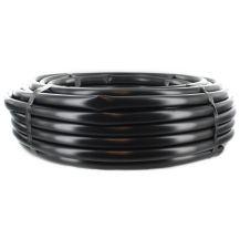 "DIG 1/2"" Black Polyethylene Tubing (.600 ID x .700 OD) (60 PSI) (100') | 14-005"