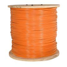 Wiring 14 AWG Orange Underground Sprinkler Wire 2500' | 14-1-ORANGE-2500