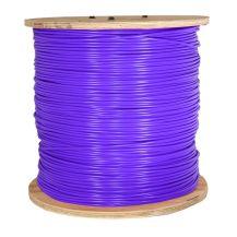 Wiring 14 AWG Purple Underground Sprinkler Wire 2500' | 14-1-PURPLE-2500