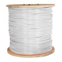 Wiring 14 AWG White Underground Sprinkler Wire 2500' | 14-1-WHITE-2500