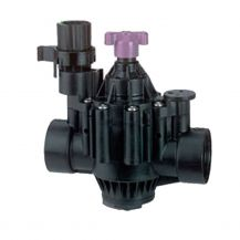 "Rain Bird In-Line / Angle Valve with Flow Control (Non-Potable) 1-1/2"" FPT 