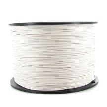 Wiring White 16 AWG Underground Sprinkler Wire 2500' | 16-1-WHITE-2500