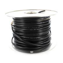 Wiring 18 AWG 4 Conductor Underground Sprinkler Wire 250' | 18-4-250