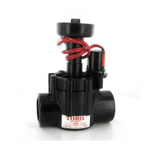 Toro 250 Electric Valve with Flow Control 1 in. FPT | 250-06-04
