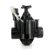 "Rain Bird PGA In-Line / Angle Valve with Flow Control 2"" FPT 