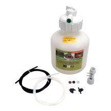 EZ-Flo 3/4 Gallons Fertilizer Drip Tank | 2005-HB