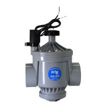 "Rain Pro 200F In-Line Valve with Flow Control 2"" FPT 