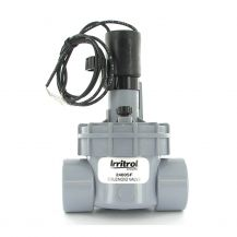 "Irritrol 2400F In-Line Valve with Flow Control 1"" Slip 