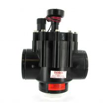 "Toro 252 In-Line / Angle Valve with Flow Control 2"" FPT 