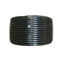 "DIG 1/2"" Black Polyethylene Tubing (.615 ID x .710 OD) (60 PSI) (500') | 31-012"