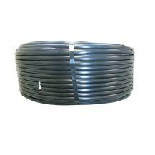"DIG 1/2"" Black Polyethylene Tubing (.615 ID x .710 OD) (60 PSI) (1000') | 31-013"