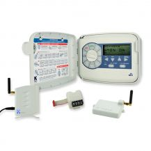 K-Rain PRO EX 4 Station WiFi Indoor/Outdoor Controller | 3202-WIFI-KIT