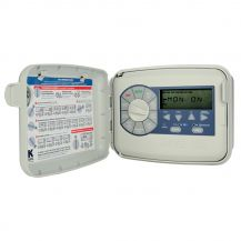 K-Rain PRO EX 2.0 Modular 4 Station Indoor/Outdoor Controller | 3202