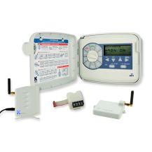 K-Rain PRO EX 4 Station WiFi Indoor Controller | 3202ID-WIFI-KIT