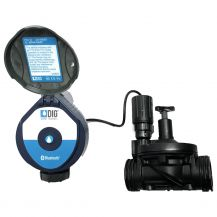 "DIG 410BT Bluetooth Battery Operated Controller with 2"" Valve 